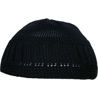 Plain Kufi Caps